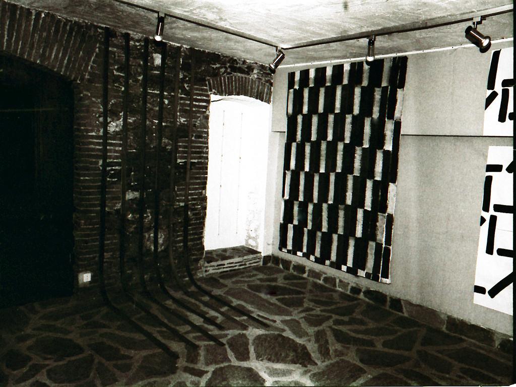 1975 galerie Sanguine Collioure