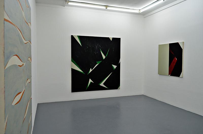 2013 Galerie MGE Paris                        ©BD-F