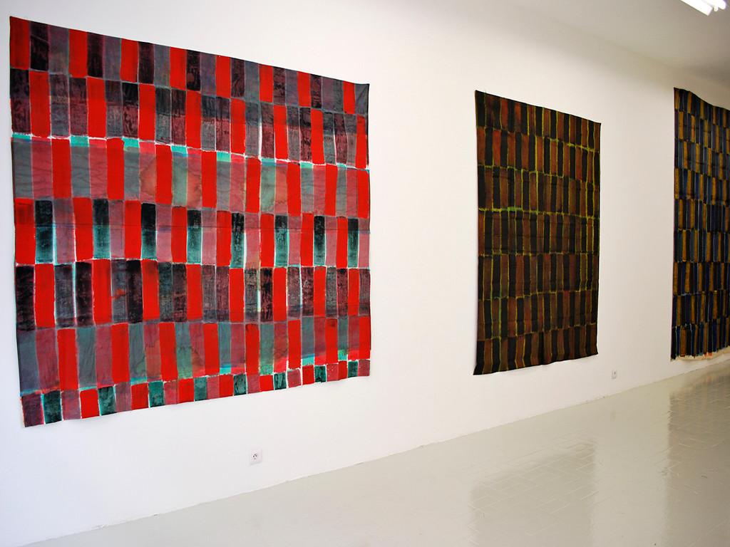 2009 galerie AlMa Montpellier          ©BD-F