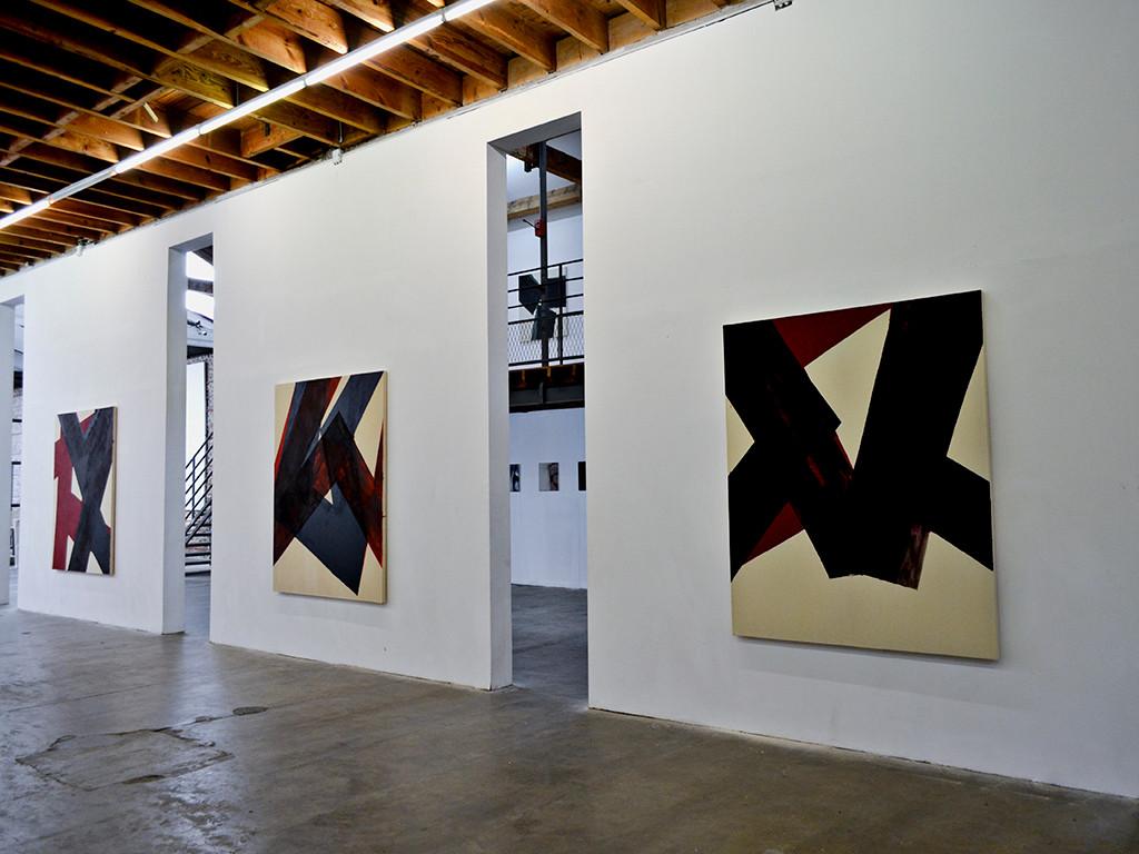 2011 galerie Acentmetresducentredumonde Perpignan ©BD-F