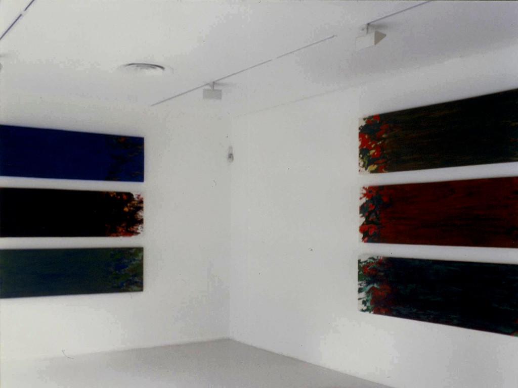2001 Musée de Céret                       ©BD-F