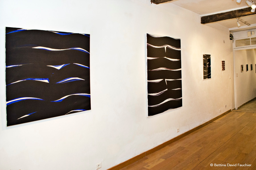 2014 Galerie Odile Oms Céret               ©BD-F