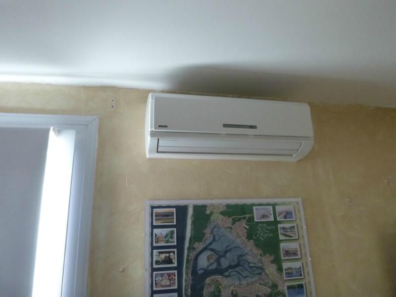 Air conditionné réversible, adapté à la surface du séjour, cuisine