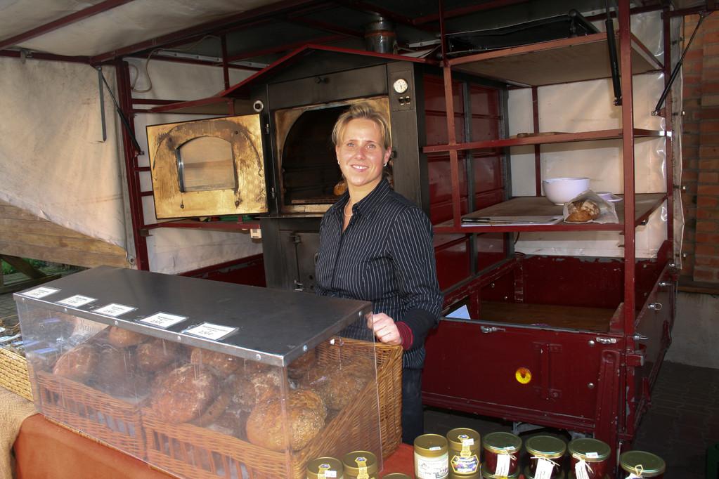 Direktvermarkter Brotbäckerei
