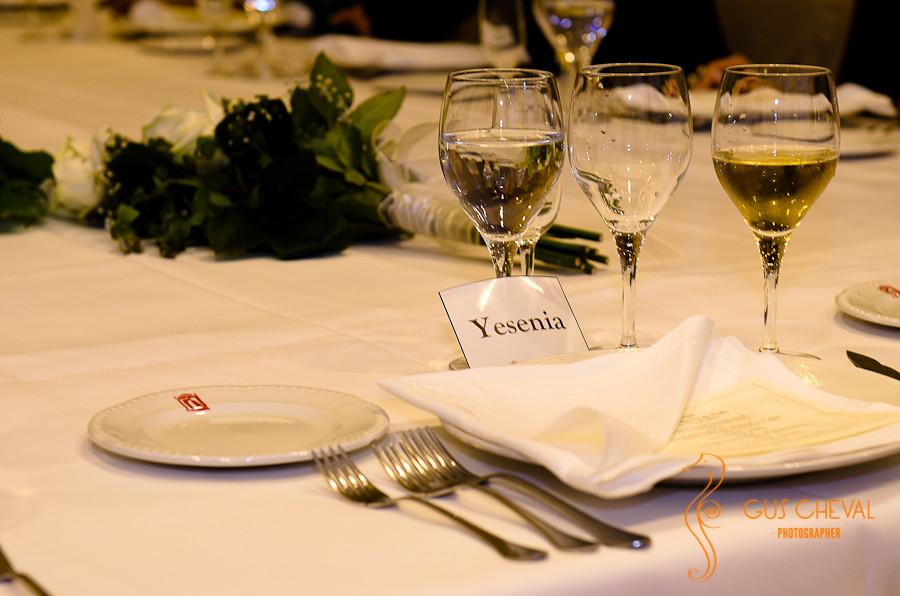 Banquete en Hotel Puerta del Camino