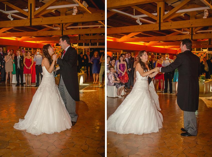 www.guscheval.com / baile de los Novios