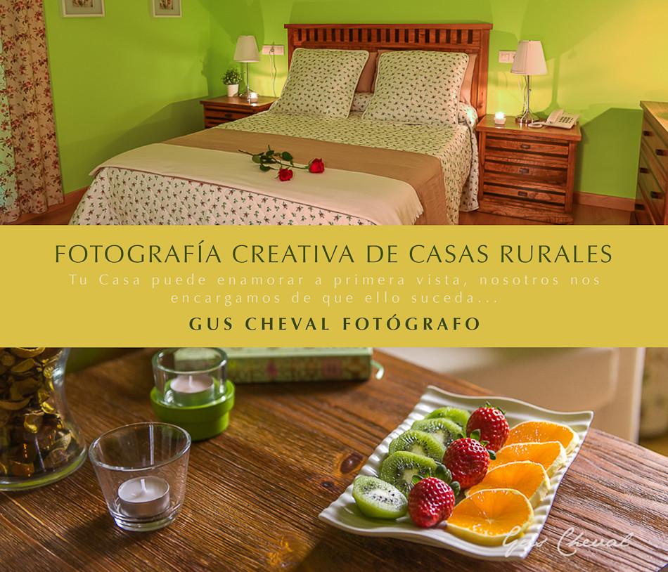 www.guscheval.com   Fotógrafo de Hoteles y Casas de Turismo Rural