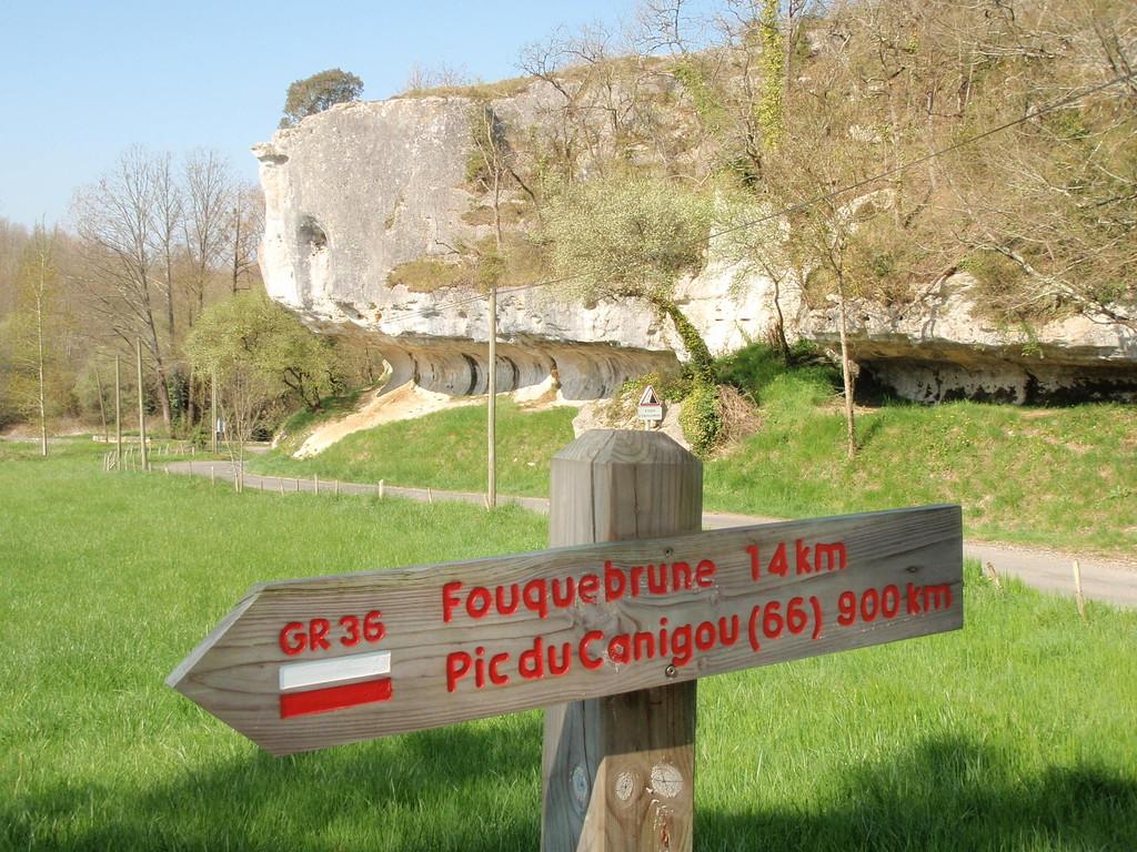 Vallée des Eaux Claires