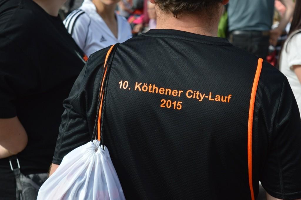 08.05.2015 - 10. Köthener City-Lauf