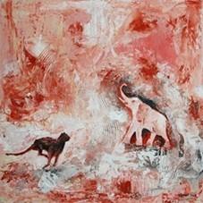 aus der Serie Afrika: Gepard