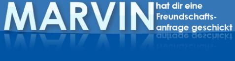"""Einleitung """"MARVIN"""" (Staffel 1)"""
