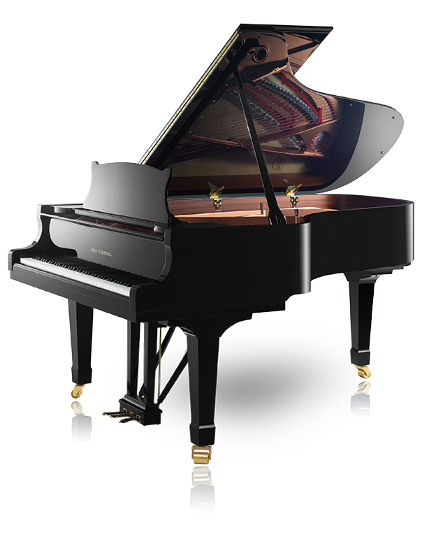 Piano demi-queue 25 200 € T.T.C. Steinberg  P-212