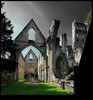 Abbaye de Jumièges à 40mn