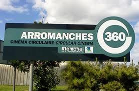 Arromanches 360