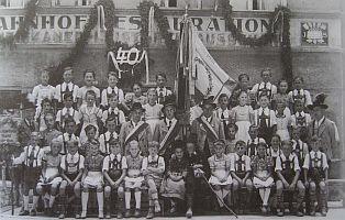Vereinsjugend 1948