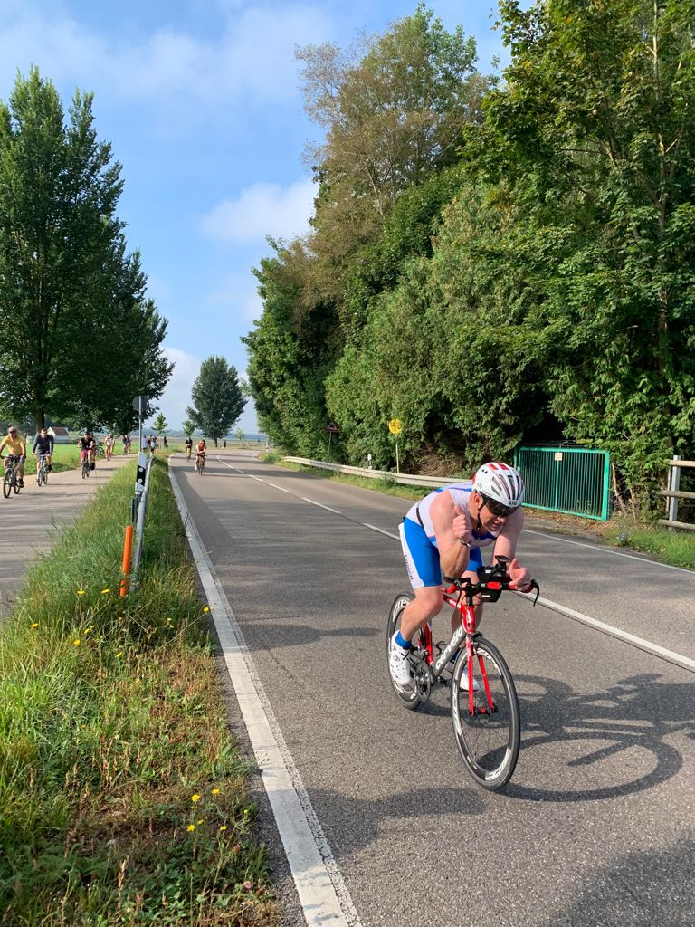 Triathlon Ingolstadt 2021