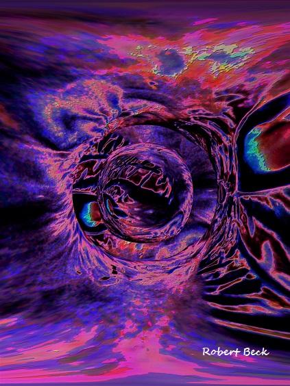 Planet Of Eternity