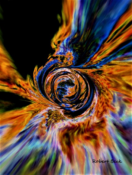 Aeons Swirling By