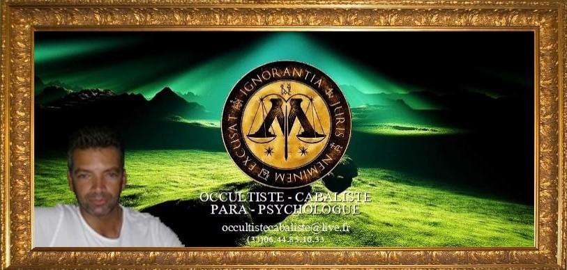Désiré Geoffroy Occultiste - Cabaliste - Para-Psychologue, www.occultiste-cabaliste.com