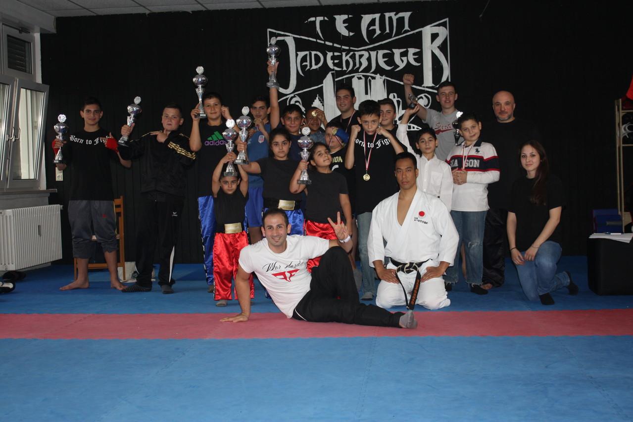 Omnis Fight Academy Mannheim. Omnis Kampfsportschule Mannheim