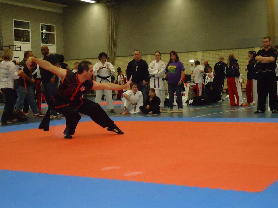 OMNIS Kampfsport Akademie Mannheim Hayashi und Kayhan Gülmez