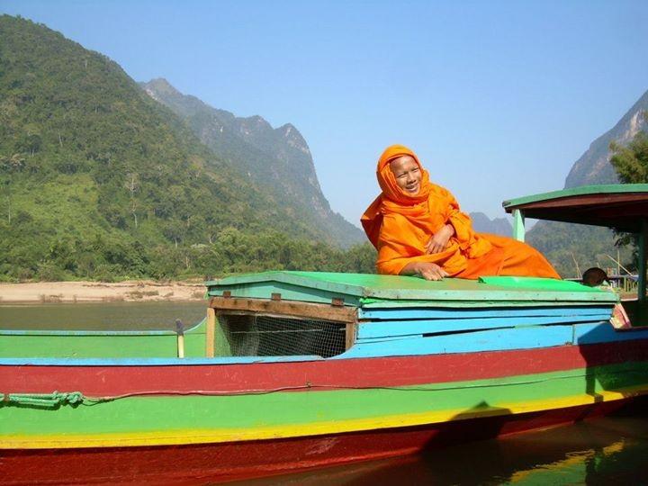 Mekong - Krace - Cambodge 2009