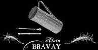 Alain Bravay