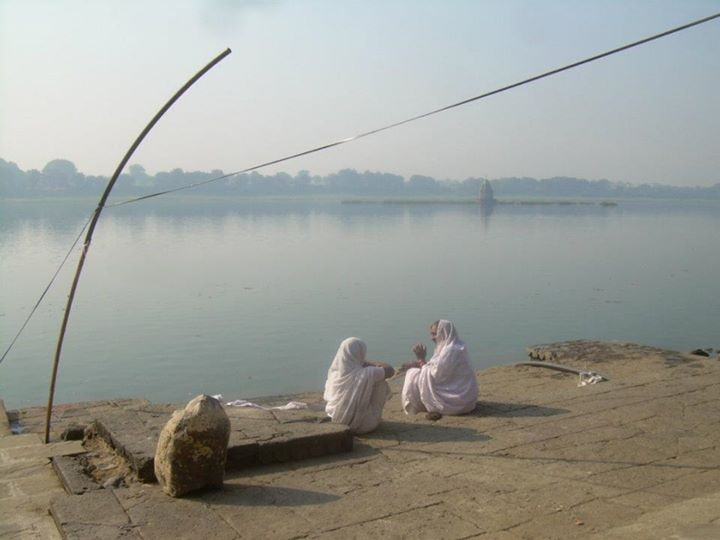 Narmada - Inde 2012