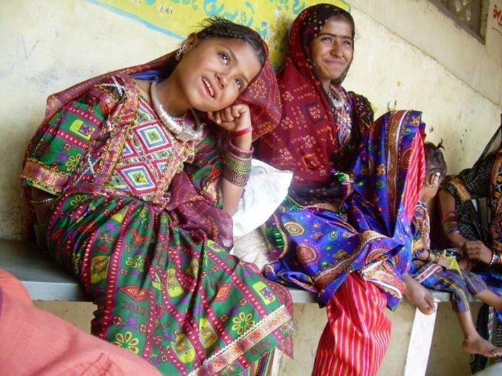 Kutch - Inde 2010