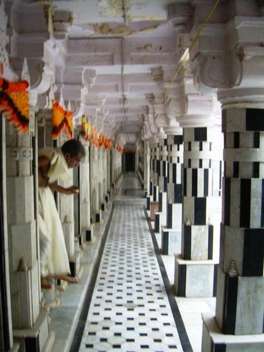 Jain - Gujarat - Inde 2011