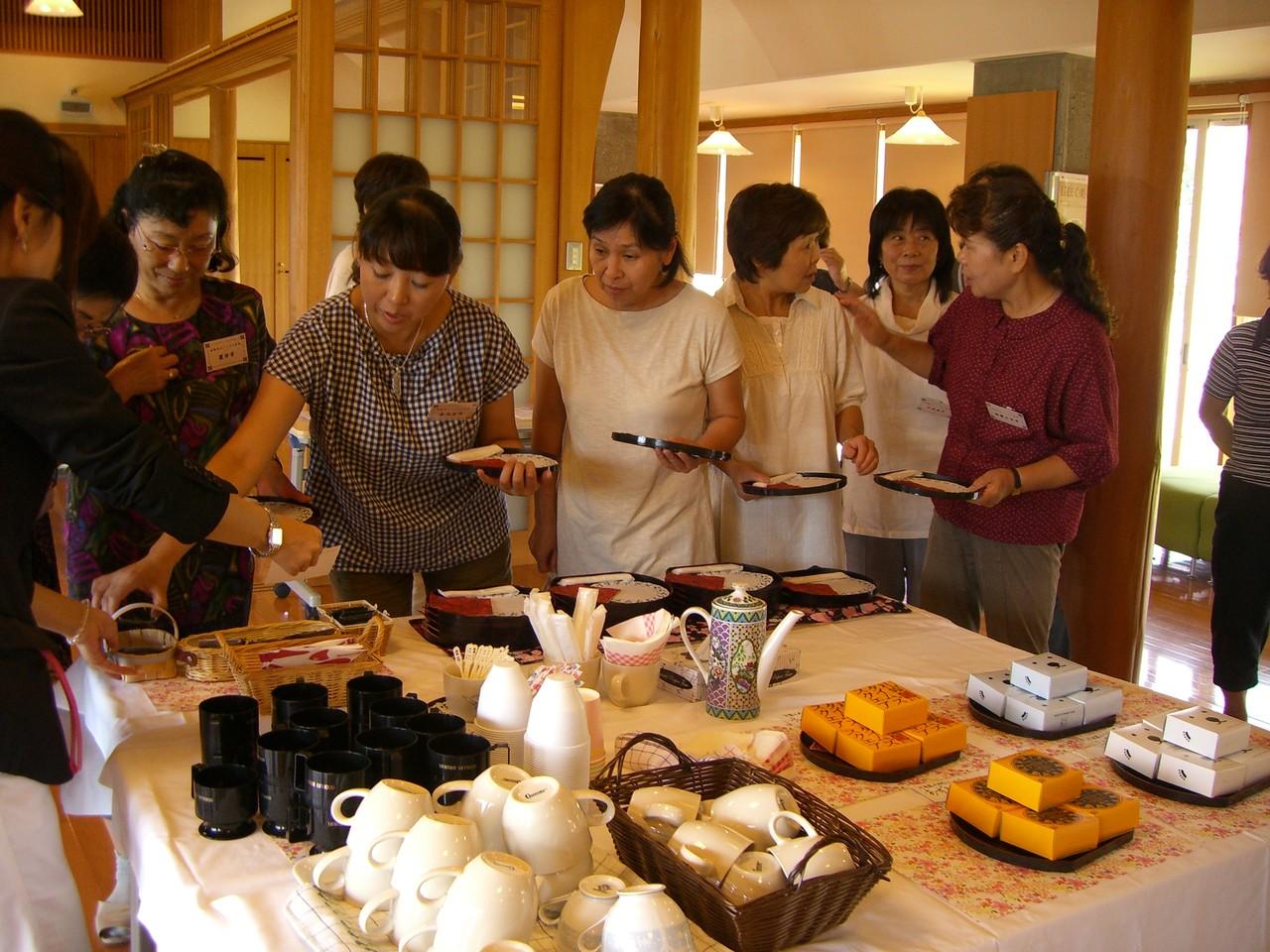 2013 磐梯町ヒューマン美塾 1