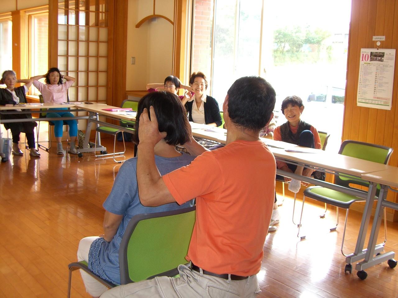 2013 磐梯町ヒューマン美塾 4