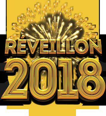 Réveillon 2018 à La Filature, Luxe , gastronomie