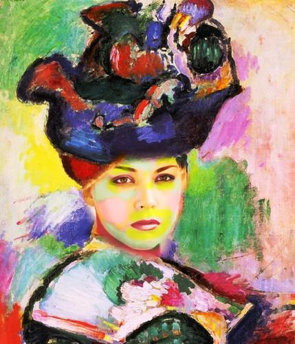 Musée Matisse.... proche de Saint Quentin