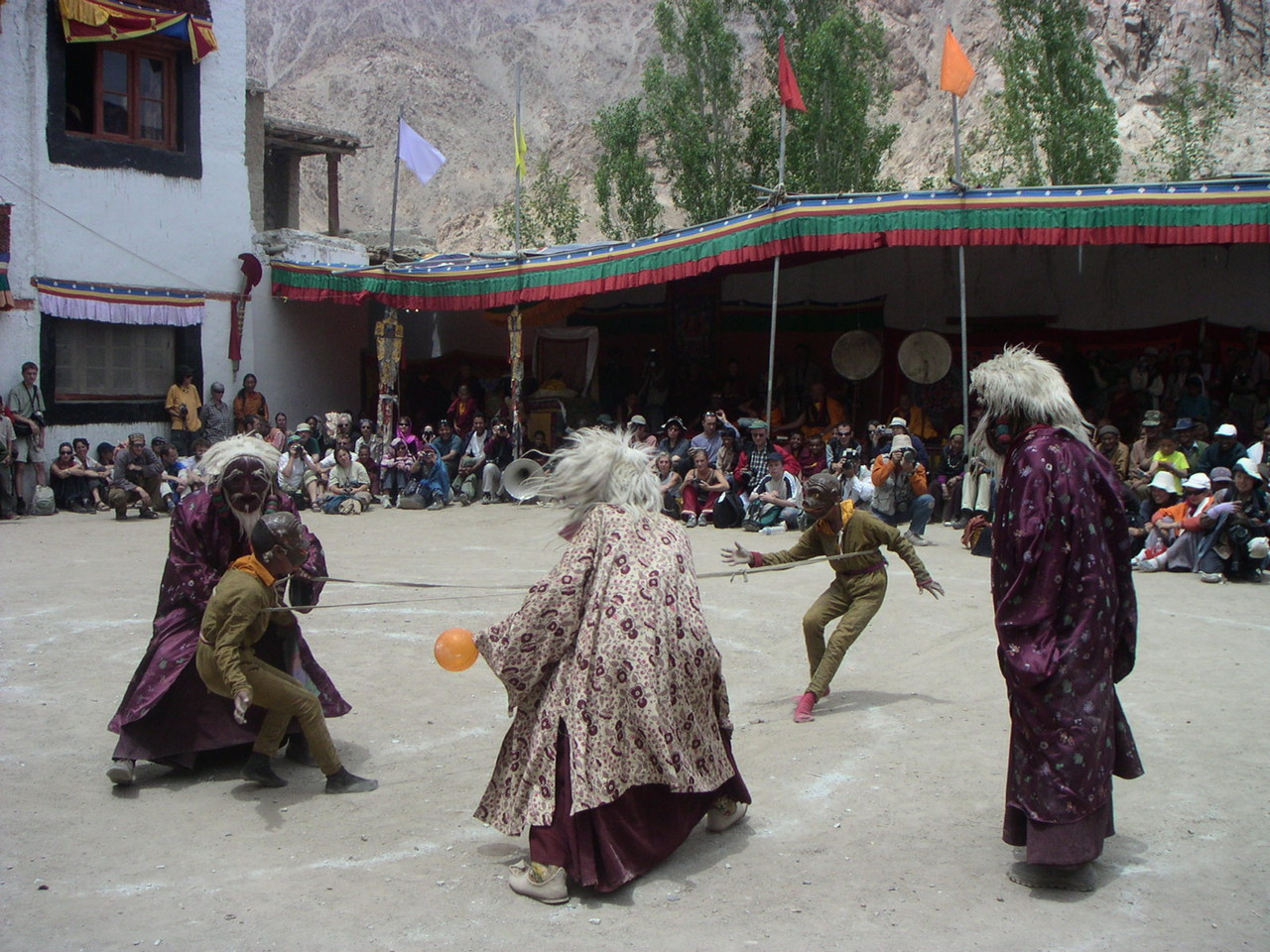 Indien, Ladakh