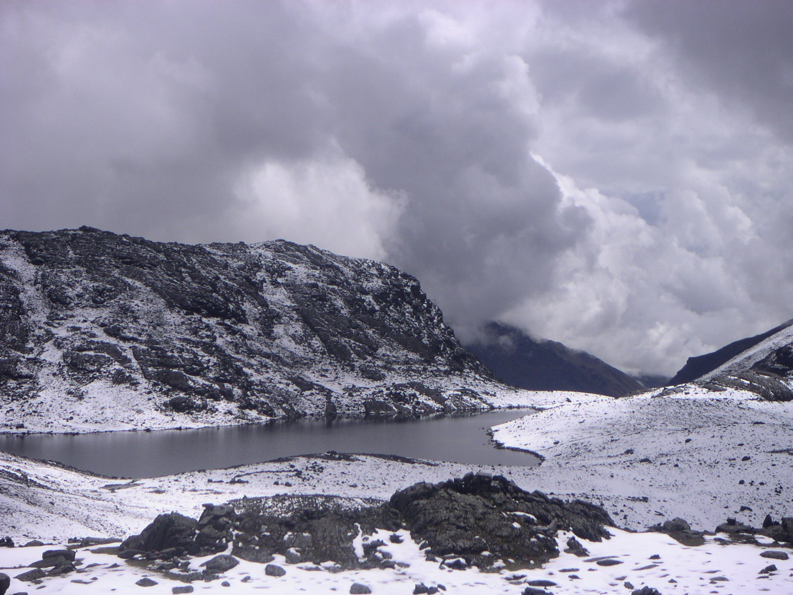 Peru, Anden