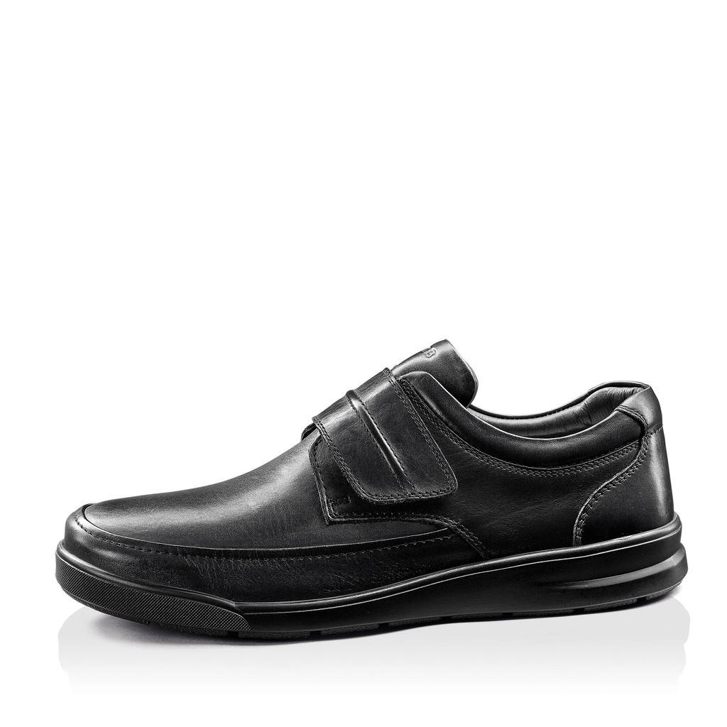 Halbschuhe mit Klett Schuhe günstig Schuhfachgeschäft