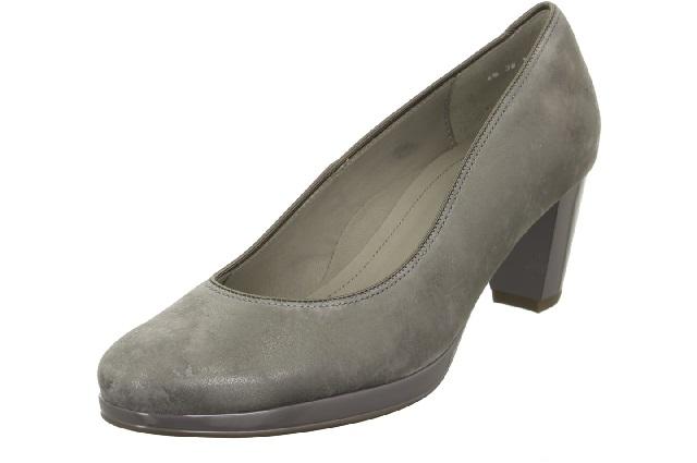 Pumps Beige,Stone   Blau - Schuhfachgeschäft   Schuhe Online Shop ... b06a55d1e8