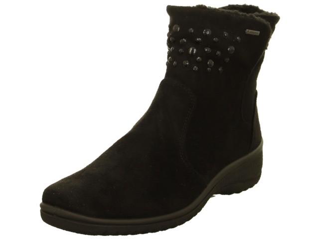 sports shoes d45d6 0c298 Stiefeletten warm Keilboden - Schuhfachgeschäft & Schuhe ...