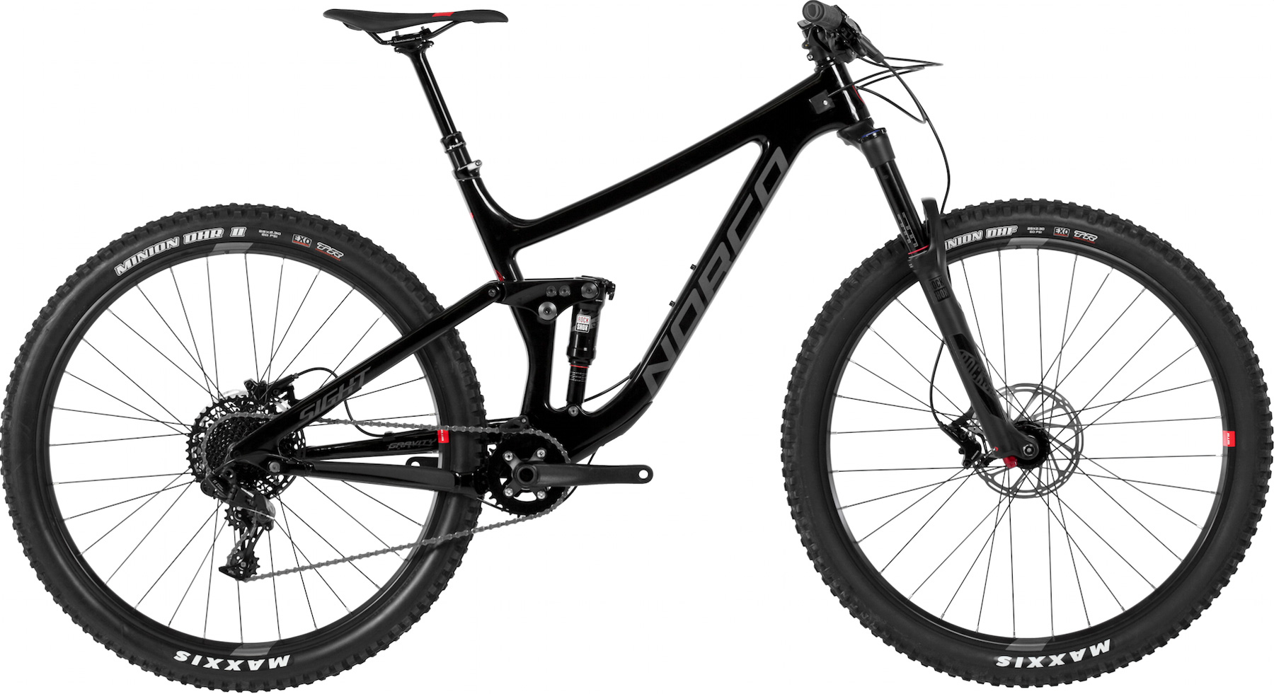 Norco Sight C9.3 CHF 3999.00