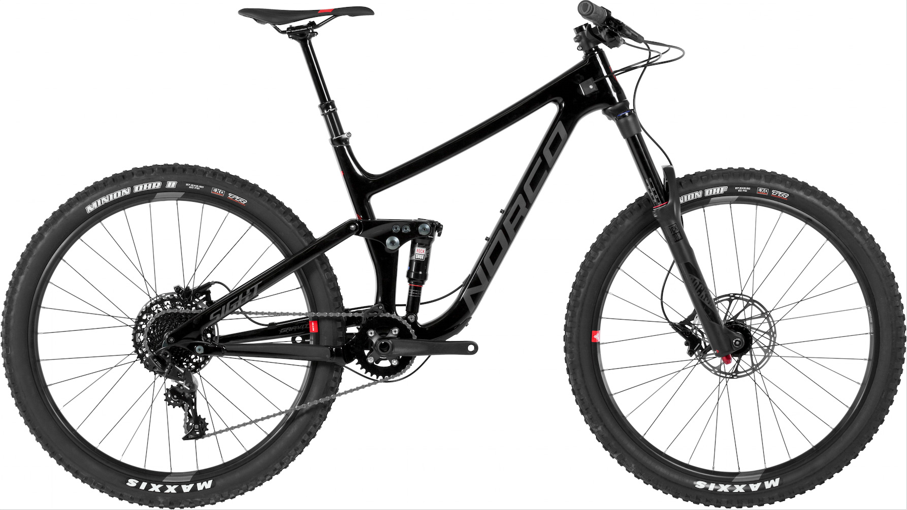 Norco Sight C7.3 CHF 3999.00