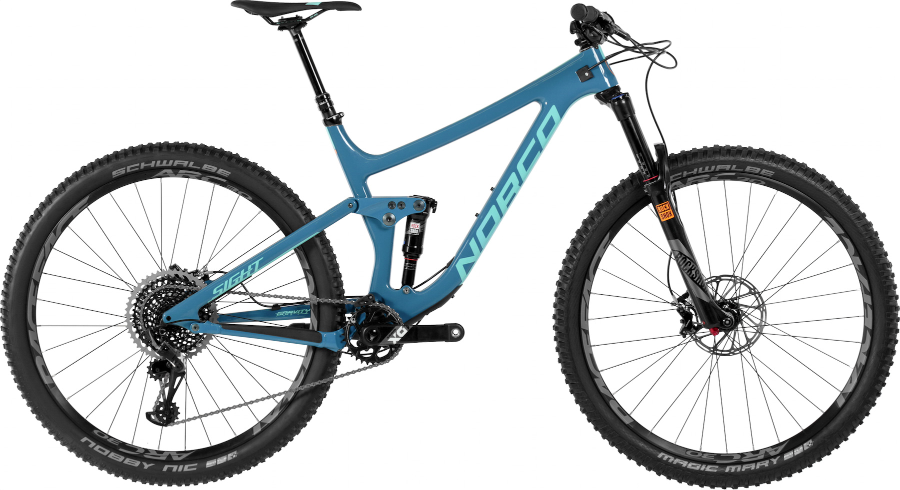 Norco Sight C9.1 CHF 6999.00