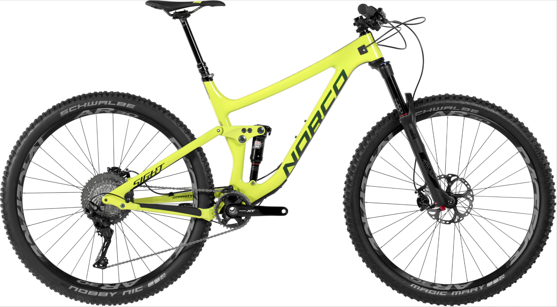 Norco Sight C9.2 CHF 5399.00