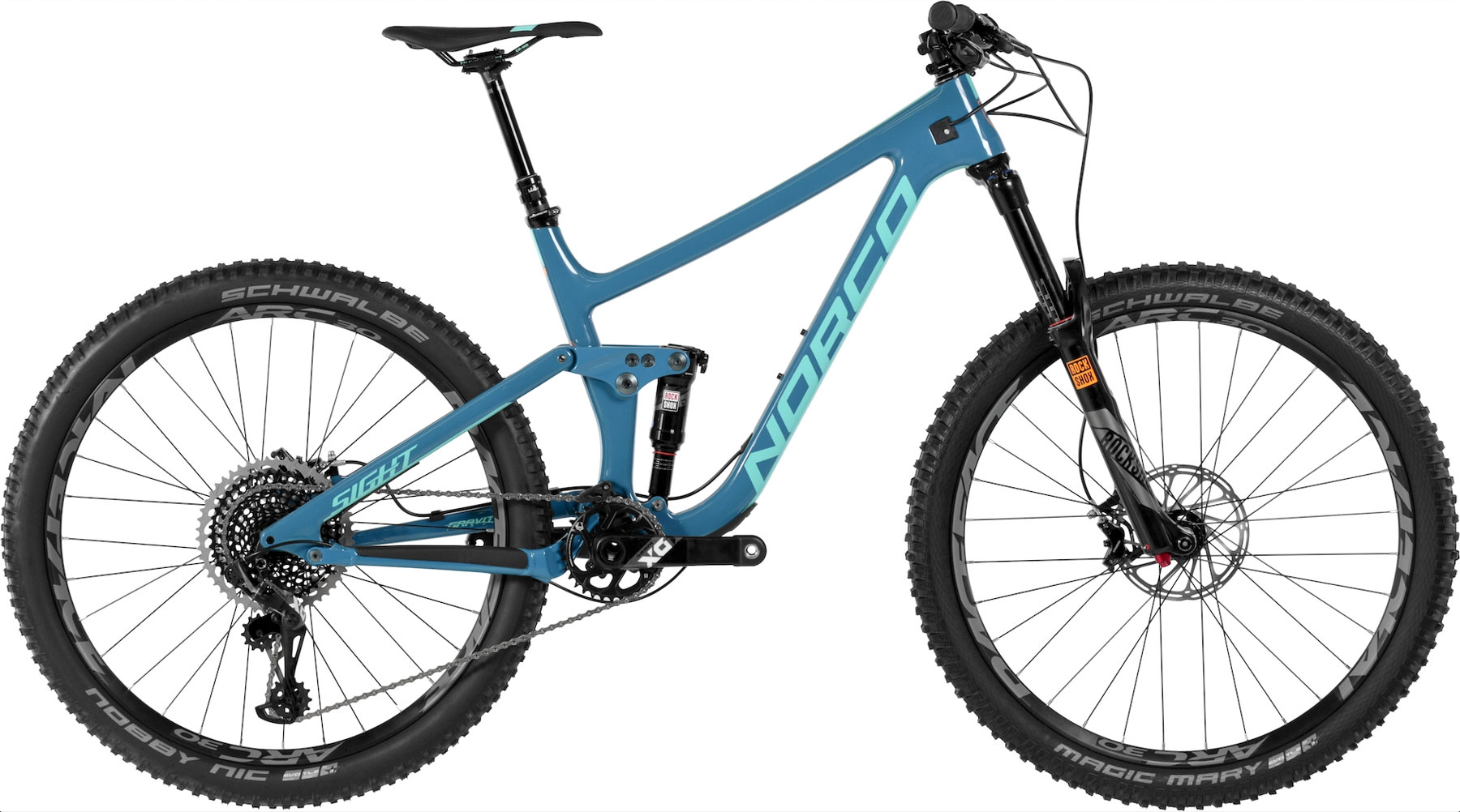 Norco Sight C7.1 CHF 6999.00