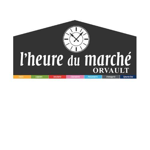 <h3>L'heure du Marché</h3> Mérignac