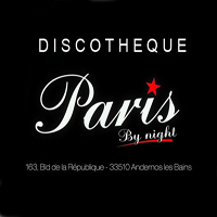 <h3>Paris By Night</h3> Andernos les Bains