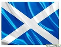 Scottish flag