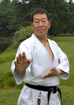 Yutaka Yaguchi, 9th Dan