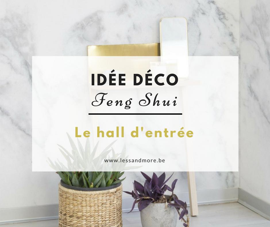 Decoration Entree Feng Shui