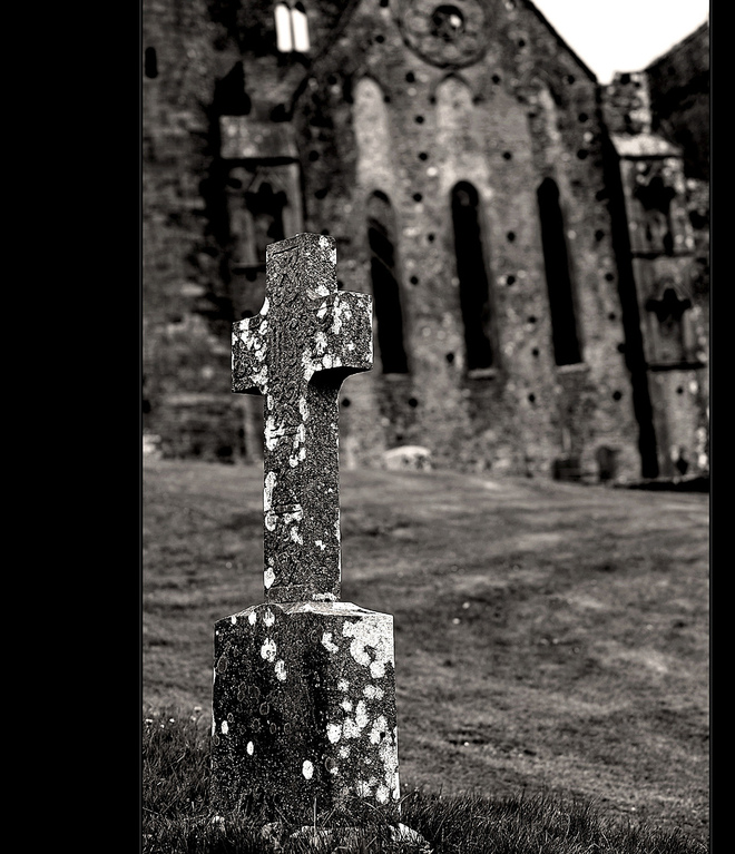 Rock of Cashel / County Tipperary III